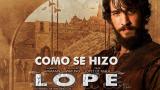 Making LOPE / Como se hizo LOPE