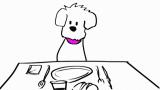"""La Fundación """"El perro de Carla"""" según los niños"""