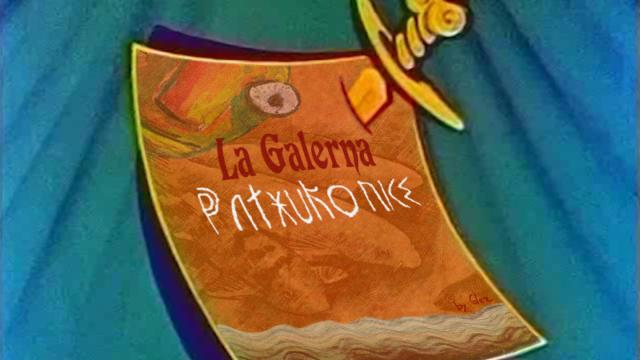 La Galerna – Patxuko Nice