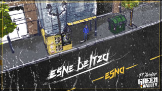 "Videoclip ESNE BELTZA – ESNA ( Ft Ander ""Green Valley"")"
