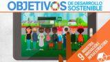 ODS 9 · Industria, innovación e infraestructura · Objetivos de Desarrollo Sostenible